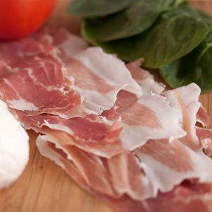Italian Style Ham Prosciutto